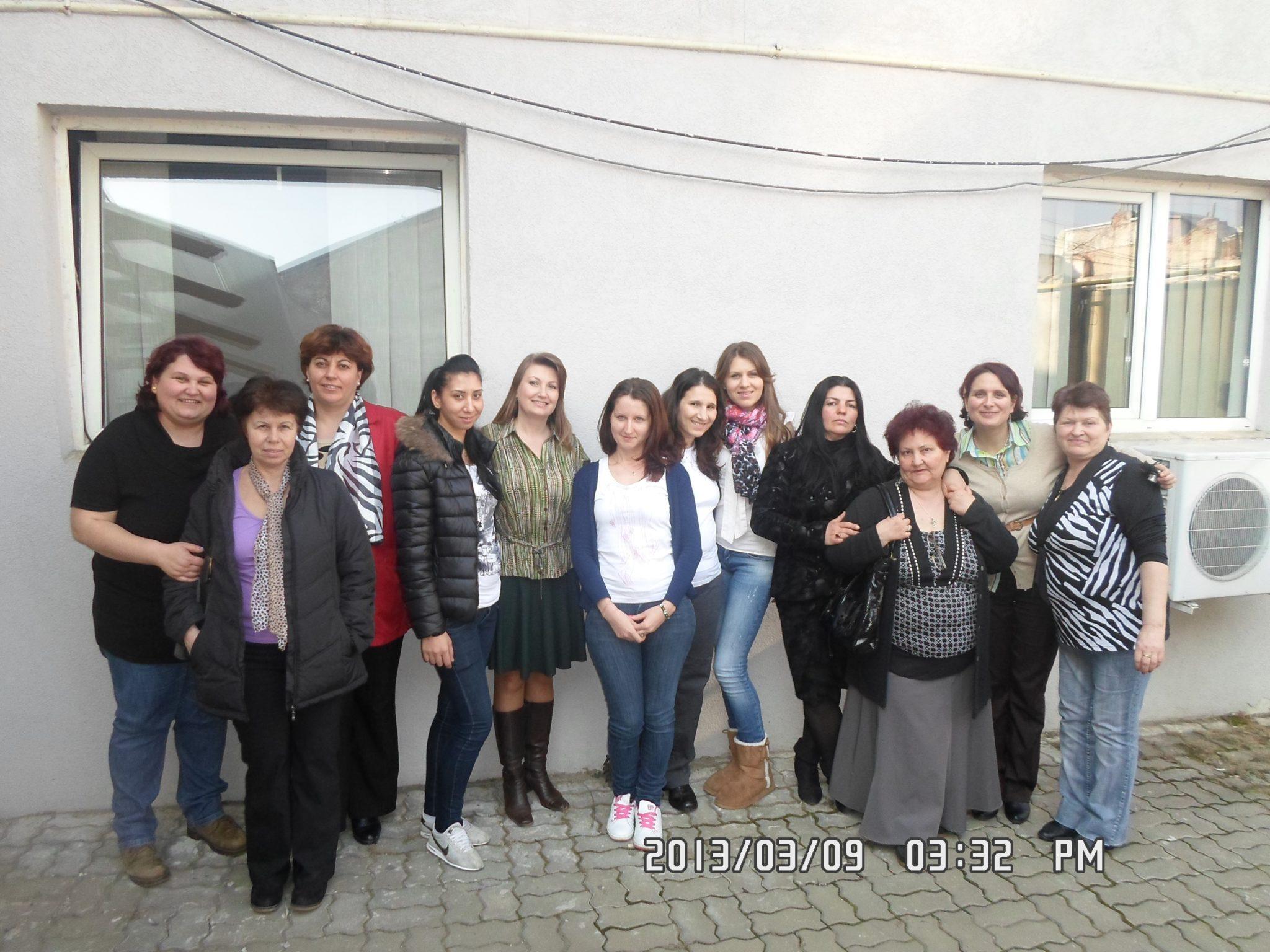 grupul de suport