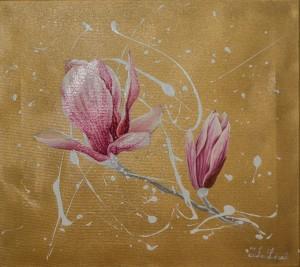 Iulia-Dinca--Magnolii